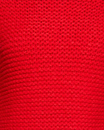 6 I See You Sweater Red 6507800 Billabong