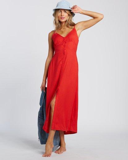 0 Sugared Life Dress  6507805X Billabong