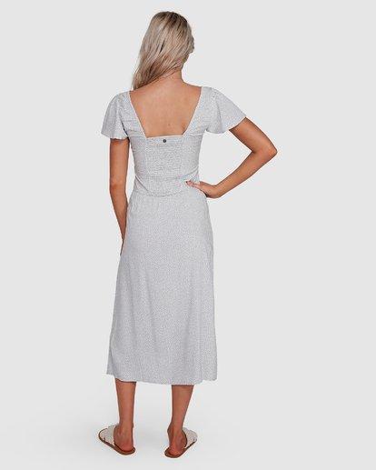 2 Blue Bayou Skirt Blue 6507814X Billabong