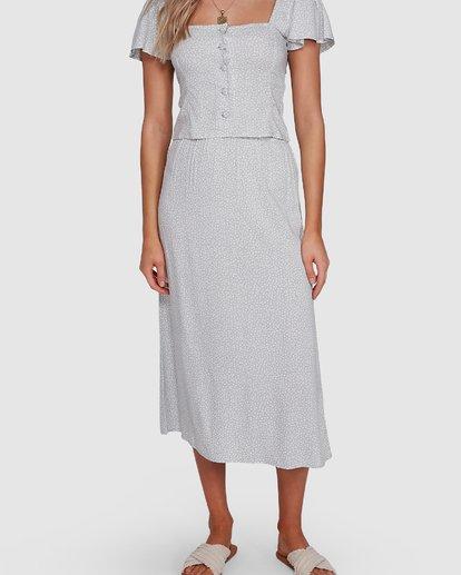 5 Blue Bayou Skirt Blue 6507814X Billabong