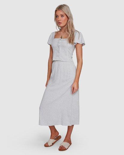1 Blue Bayou Skirt Blue 6507814X Billabong