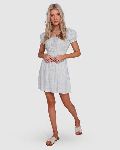 6 Blue Bayou Dress Blue 6507815X Billabong