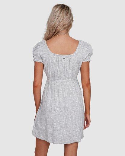 3 Blue Bayou Dress Blue 6507815X Billabong