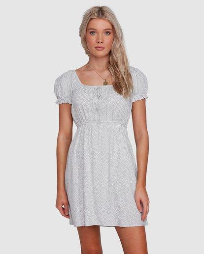 1 Blue Bayou Dress Blue 6507815X Billabong