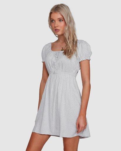 2 Blue Bayou Dress Blue 6507815X Billabong
