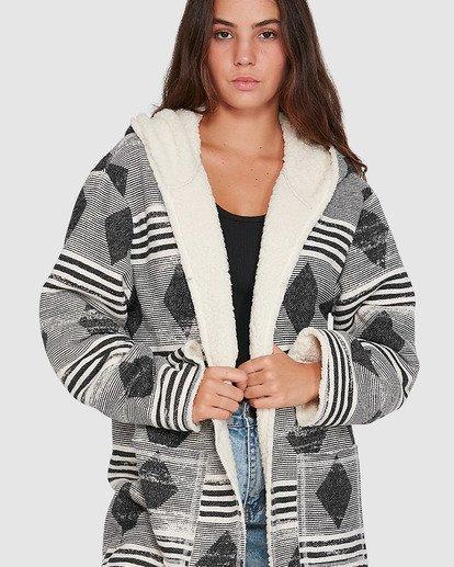 4 Honey Bunny Jacket Beige 6507898 Billabong
