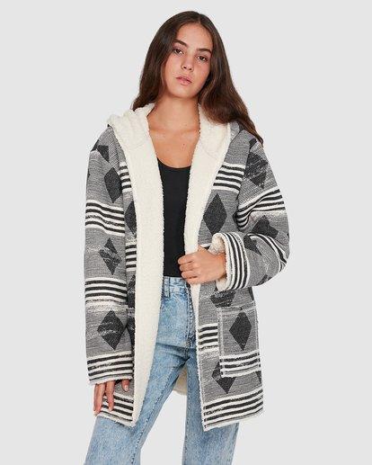 1 Honey Bunny Jacket Beige 6507898 Billabong