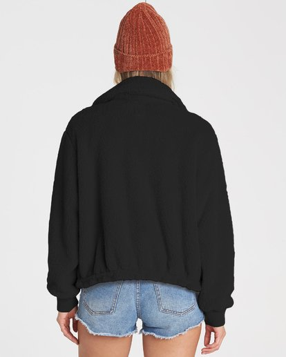 1 Always Cozy Jacket Black 6507900 Billabong