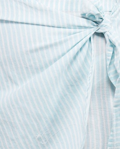 7 CANDY WRAP SKIRT Blue 6507923X Billabong
