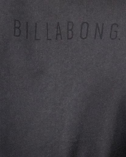 5 Esplanade Long Sleeve Tee Black 6508071 Billabong