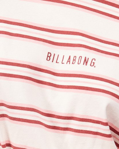 5 Luca Long Sleeve Tee Beige 6508072 Billabong