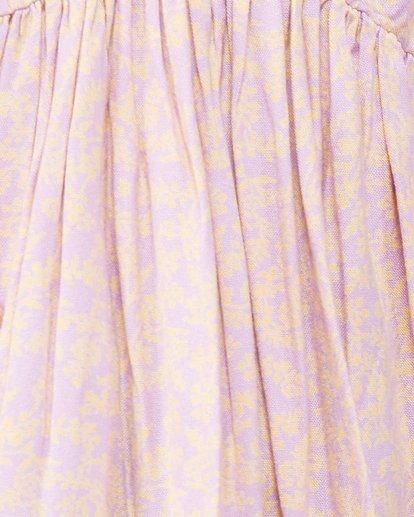 5 Lavender Sky Top Beige 6508092 Billabong