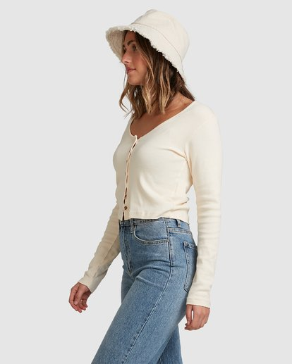 2 Truly Madly Deeply Top White 6508132 Billabong