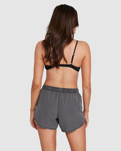 3 Sol Searcher Overdyed Volley Swim Short  6508360 Billabong