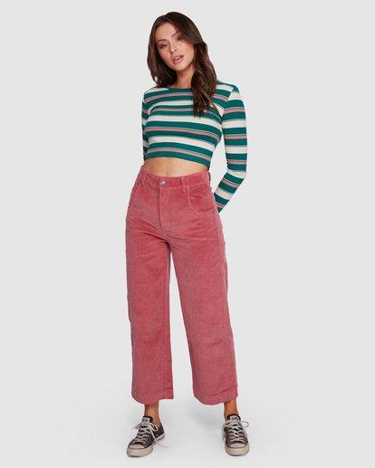 8 Soul Pants Pink 6508407 Billabong