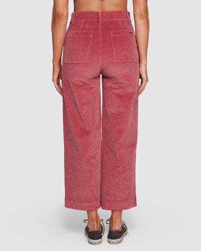 5 Soul Pants Pink 6508407 Billabong
