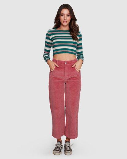 1 Soul Pants Pink 6508407 Billabong