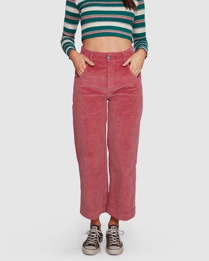 6 Soul Pants Pink 6508407 Billabong