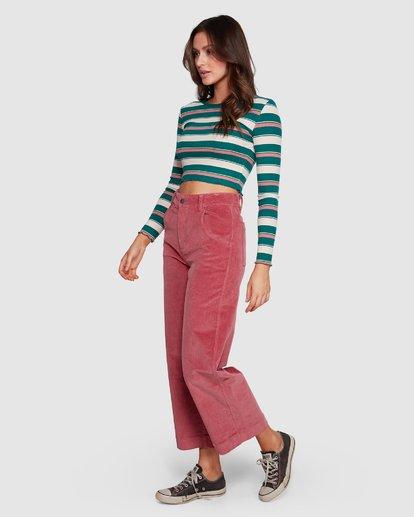 2 Soul Pants Pink 6508407 Billabong