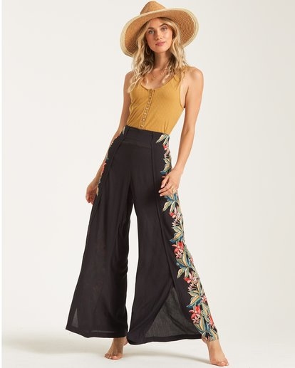1 Split Spirit Pant  6508410 Billabong