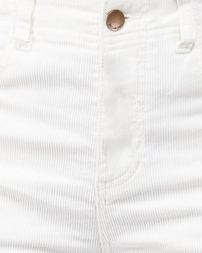 6 Salty Beach Pant White 6508414 Billabong