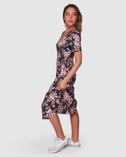 1 EASY LOVE MIDI DR Black 6508473 Billabong