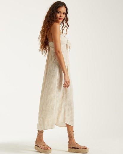 1 Twist It Dress Brown 6508479 Billabong