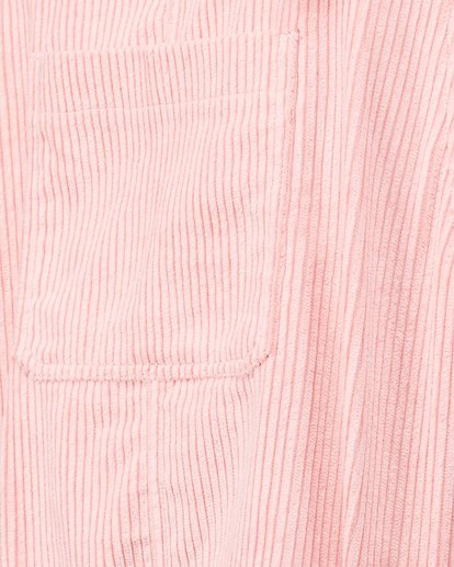 4 Tell Me Jumpsuit Pink 6508502 Billabong