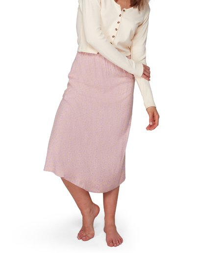 5 Lavender Sky Skirt Purple 6508522 Billabong