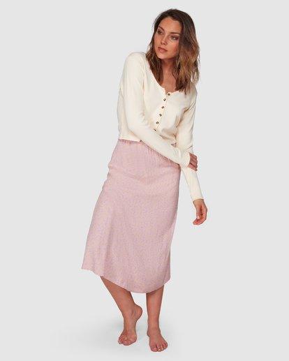 1 Lavender Sky Skirt Purple 6508522 Billabong