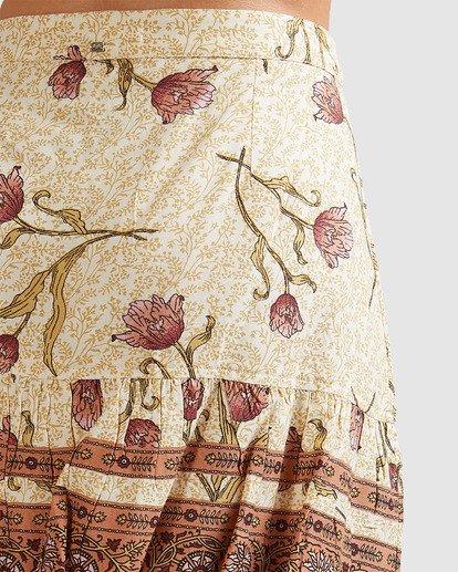 7 Drift Away Skirt Beige 6508523 Billabong