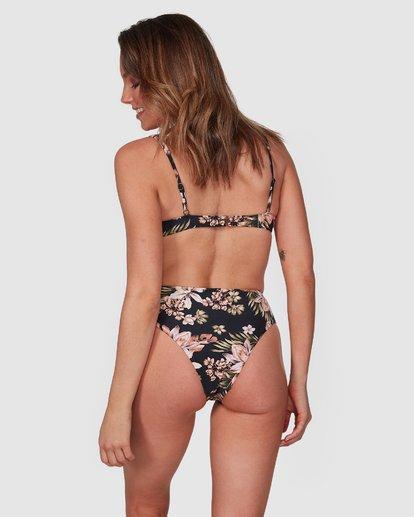 5 Easy Love Drift Bra Bikini Top Black 6508552 Billabong