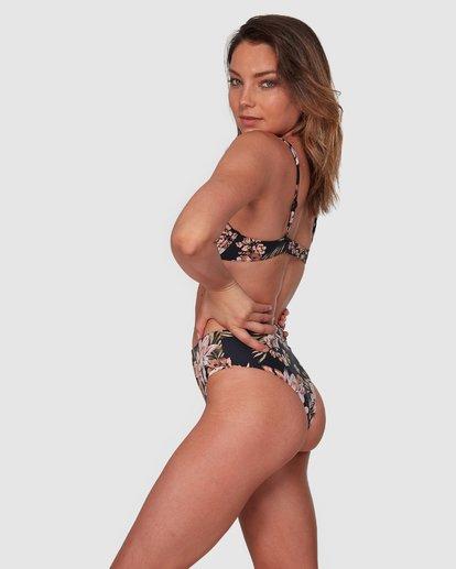 4 Easy Love Drift Bra Bikini Top Black 6508552 Billabong
