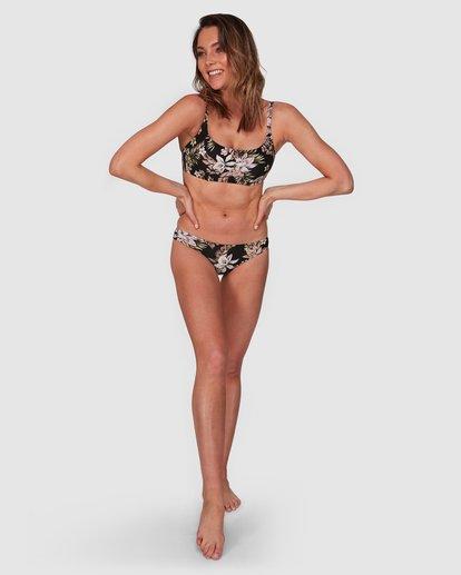 8 Easy Love D/DD Bralette Bikini Top Black 6508553 Billabong