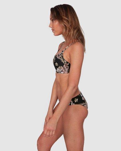 4 Easy Love D/DD Bralette Bikini Top Black 6508553 Billabong