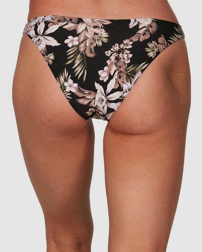 5 Easy Love Tropic Bikini Bottoms Black 6508555 Billabong