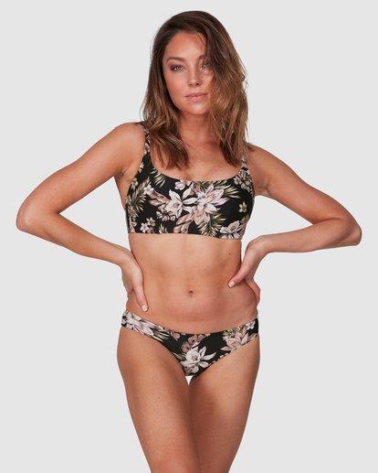 1 Easy Love Lowrider Bikini Bottoms Black 6508557 Billabong