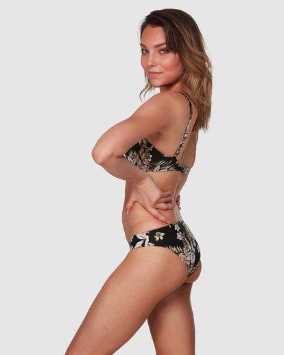 2 Easy Love Lowrider Bikini Bottoms Black 6508557 Billabong