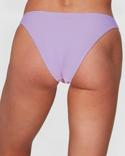 4 Tanlines Tropic Bikini Bottoms Purple 6508579 Billabong