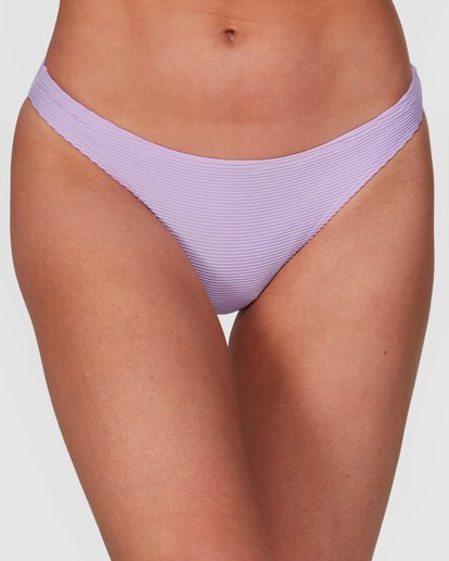 3 Tanlines Tropic Bikini Bottoms Purple 6508579 Billabong