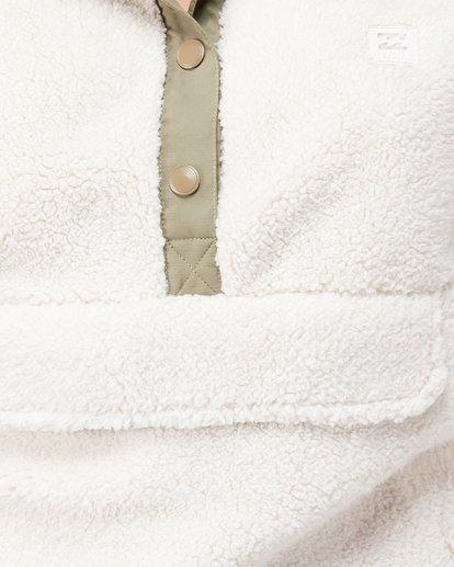 10 Switchback Pullover Beige 6508730 Billabong