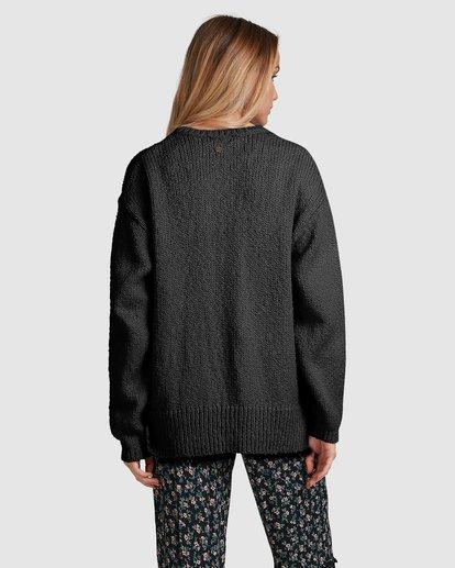3 Venice Sweater Black 6508791 Billabong