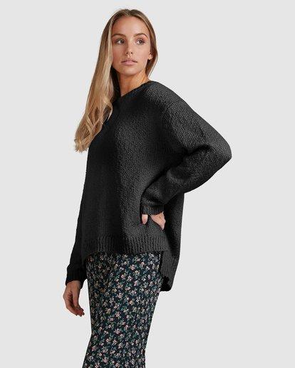 2 Venice Sweater Black 6508791 Billabong