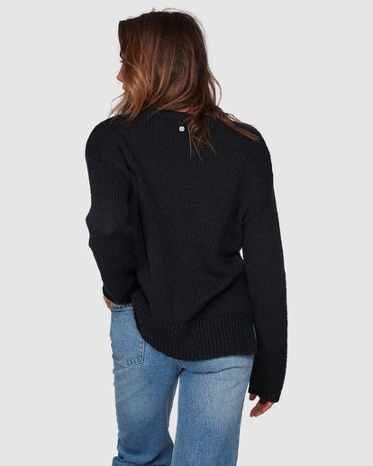 3 Venice Sweater Black 6508791 Billabong