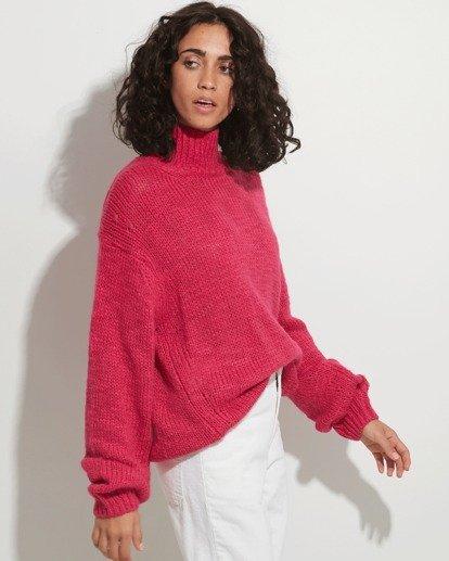 2 Chella Sweater Red 6508793 Billabong