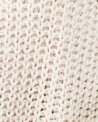 3 Warm Up Cardigan Beige 6508799 Billabong