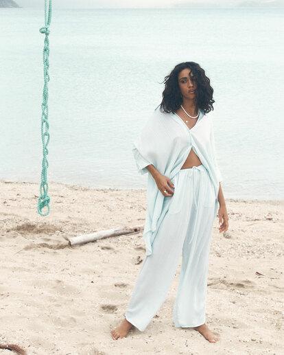 0 Beach Dream Pants Blue 6513433 Billabong