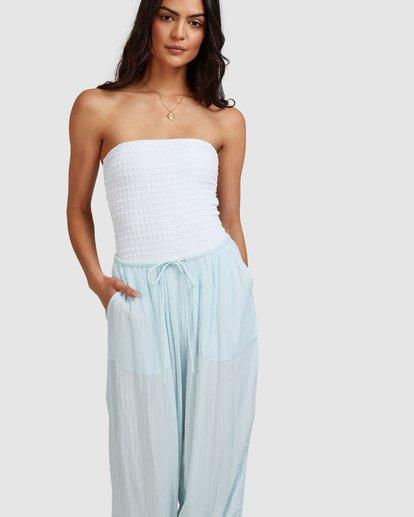 5 Beach Dream Pants Blue 6513433 Billabong