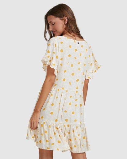 3 Daisy Chain Dress White 6513462 Billabong