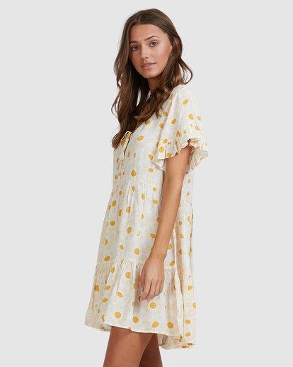 2 Daisy Chain Dress White 6513462 Billabong